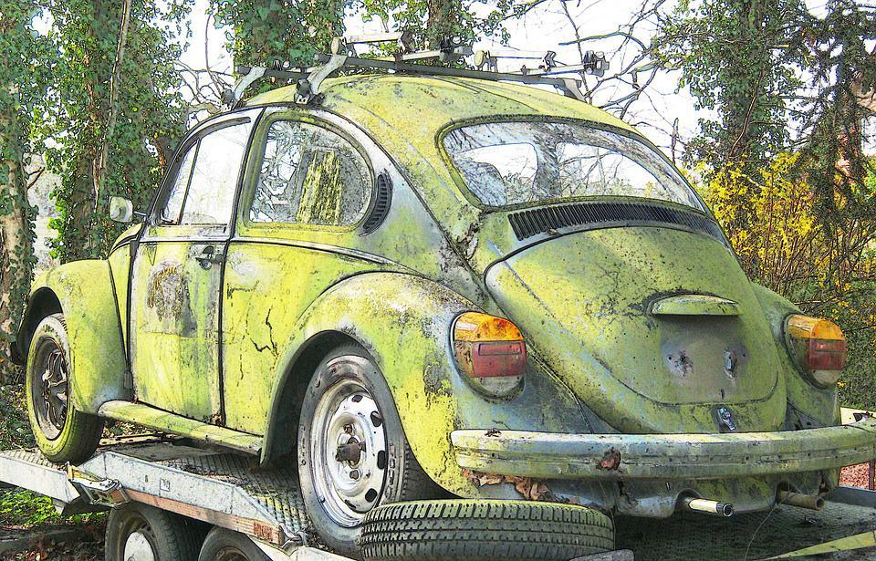 קניית רכבים לפירוק ברמת גן