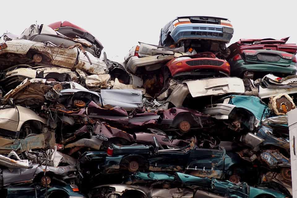 מהם מגרשי פירוק רכבים ומה הם מציעים?